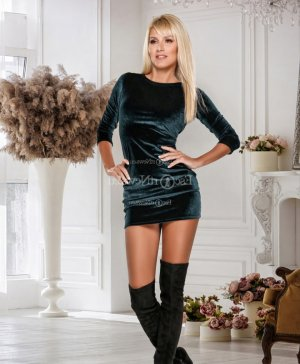 Anne-colette tantra massage and live escort