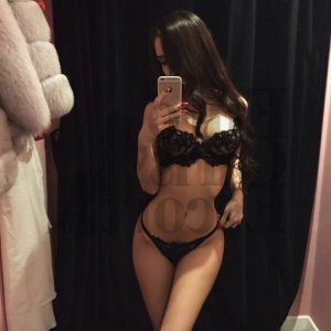 Anthynea massage parlor & call girls