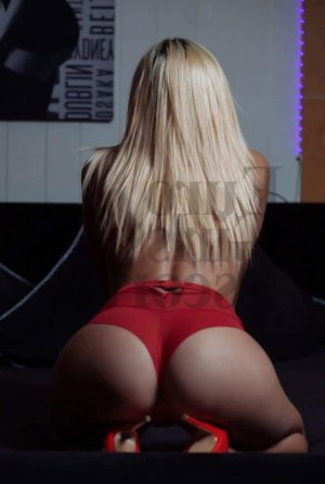 Souheila nuru massage in Florence, escorts