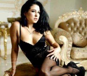 Marie-jesus escort girls