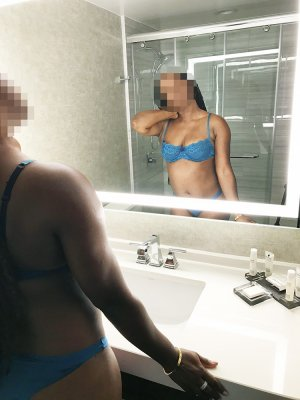 Jocelaine escort girl & happy ending massage